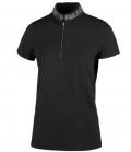 Pikeur Shirt Birby FS`21 Sports Collection - schwarz