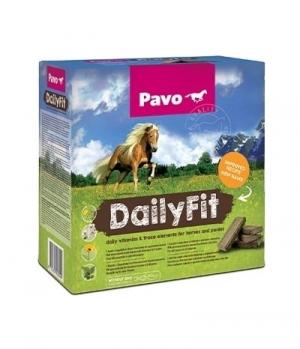 Pavo Daily Fit Mineralbriket 90 Stück