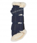 HV Polo Gamasche Dressage Welmoed FS´21 - navy
