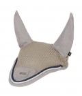 HV Polo Fliegenkopfschutz mit Ohren Welmoed - grau