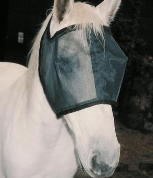 Inno Horse Lichtschutzmaske  VET SPEZIAL