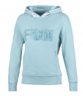 Pikeur Sweat Hoody Tia FS`21 Sports Kollektion - aquamarine