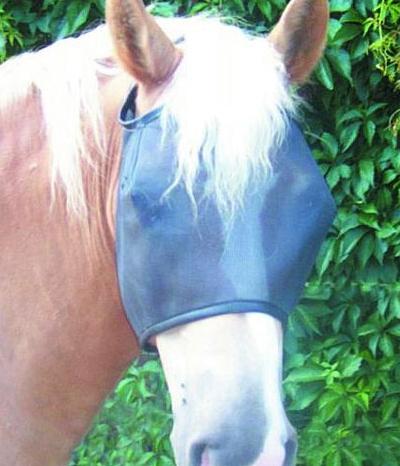 Inno Horse Lichtschutzmaske easy shade