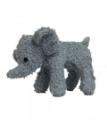 Kentucky Dogwear Hundespielzeug DogToy Elefant Elsa - grau