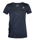 Kingsland T-Shirt KLmelisha Ladies - bluenight