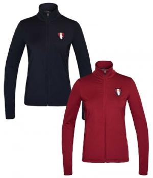 Kingsland Jacke Fleece Jersey KLminta Ladies FS21