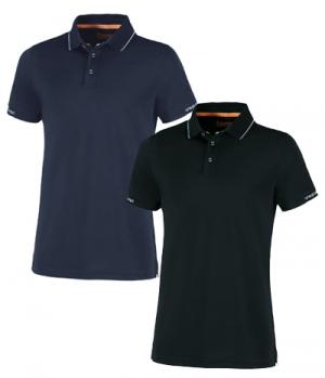 Pikeur Shirt Polo Funktion Herren Finno FS´21