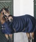 Kentucky Horsewear Abschwitzdecke 3D Spacer - navy