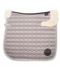 HV Polo Schabracke Furry Dressur FS ´21 - frost-grey