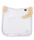 HV Polo Schabracke Furry Dressur FS ´21 - weiß