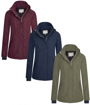 HV Polo Hip Jacket Champion Regenjacke FS´21