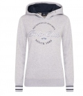 HV Polo Sweater Polocrosse Glitter FS´21 - grey-heather