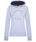 HV Polo Sweater Polocrosse Glitter FS´21 - light-deni