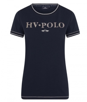 HV Polo T-Shirt International HV FS´21