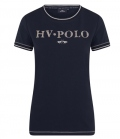 HV Polo T-Shirt International HV FS´21 - navy