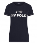 HV Polo T-Shirt Odette FS´21 - navy