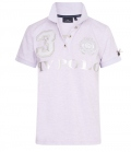 HV Polo Polo Shirt Favouritas Eques FS´21 - lilac-heather