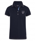 HV Polo Polo Shirt Britain FS´21 - navy