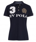 HV Polo Polo Shirt Favouritas Eques Youth FS´21 - navy