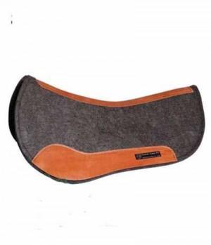 Western Imports Westernpad CSF Woolen Feltpad Roundskirt