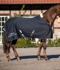 Equine Microtec Abschwitzdecke Microtec One Funktionsfas - anthrazit