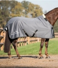 Equine Microtec Abschwitzdecke Microtec One Funktionsfas - graphit