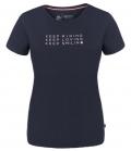 Cavallo T-Shirt Damen Sera Funktionsjersey FS´21 - darkblue