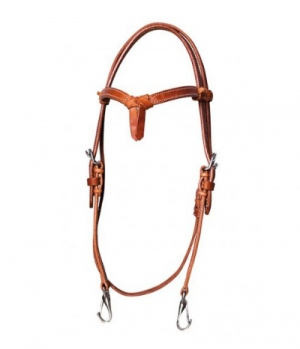 Western Imports Westernzaum Trainers Snaps Harness