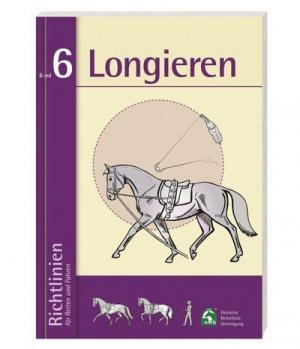 Hippobook FN,Richtlinien Bd.6 Longieren