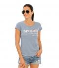 Spooks T-Shirt Damen Fabie FS´21 - dkl.blau