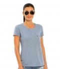 Spooks T-Shirt Damen Mika FS´21 - dkl.blau