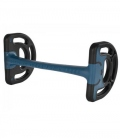 Acavallo Stangengebiss Sensitive Acavallo - schwarz-blau