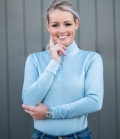 PS of Sweden Shirt Damen Funktion Base Layer Emmy - frost