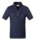 Covalliero Shirt Polo Funktion Youth FS´21 - navy