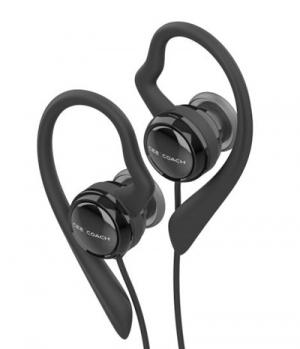 PEIKERCEE Ceecoach Headset mit Ohrbügel stereo
