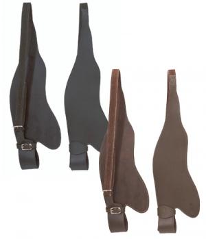 Barefoot Fender schmale Ausführung 2,5cm Durchlaß