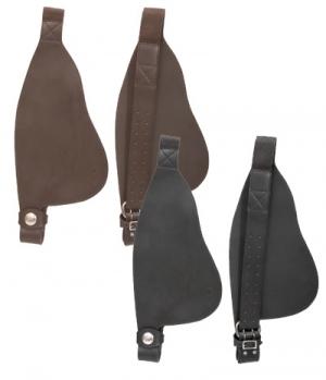 Barefoot Fender breite Ausführung 5cm Durchlaß