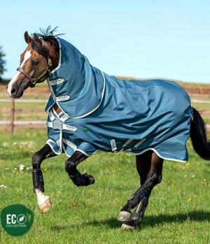 Horseware Turnoutdecke AmEco Bravo12 Plus Lite