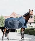 Kentucky Horsewear Fliegen-/Abschwitzdecke Mesh - navy