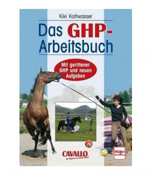 Hippobook GHP Arbeitsbuch