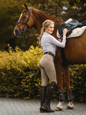 PS of Sweden Reitleggings Mathilde Full Grip