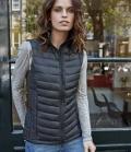 Textil Weste Zepelin Ladies - schwarz