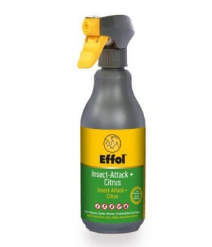 Effol Insektenschutz Insect Attak Citrus Effol