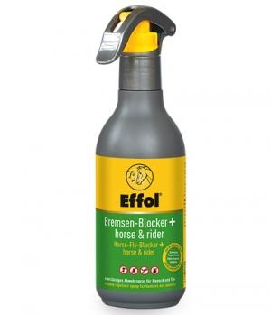 Effol Bremsen-Blocker Horse + Rider Effol