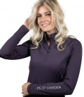 PS of Sweden Base Layer Tiffany Ombre Collection - plum