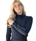 PS of Sweden Base Layer Tiffany Ombre Collection - navy