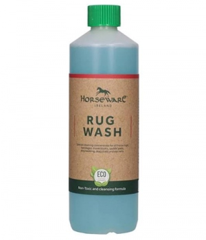 Horseware Deckenwaschmittel Eco Rug Wash