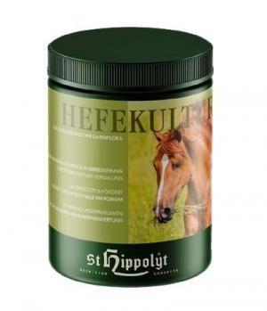 St.Hippolyt Hefekultur