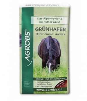 Agrobs Grünhafer Strukturfutter