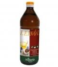 St.Hippolyt Lein-Öl - 1=750 ml